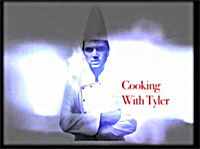 Cooking with Tyler